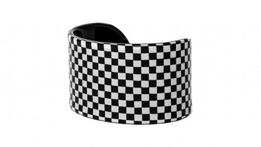 Bracelet à carreaux HelloDoris HD306