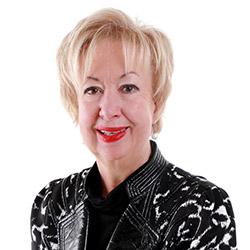 Doris Ouellet, présidente Doc & Associés